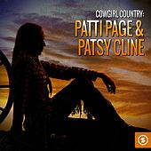 Play & Download Cowgirl Country: Patti Page & Patsy Cline by Various Artists | Napster