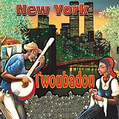 Play & Download New York Twoubadou by Various Artists | Napster