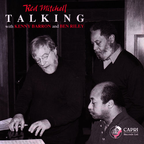 Talking by Red Mitchell