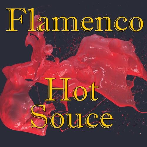 Flamenco Hot Souce, Vol.1 by Carlos Montoya