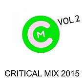 Critical Mix 2015, Vol. 2 by Various Artists