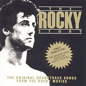 Play & Download The Rocky Story by Various Artists | Napster