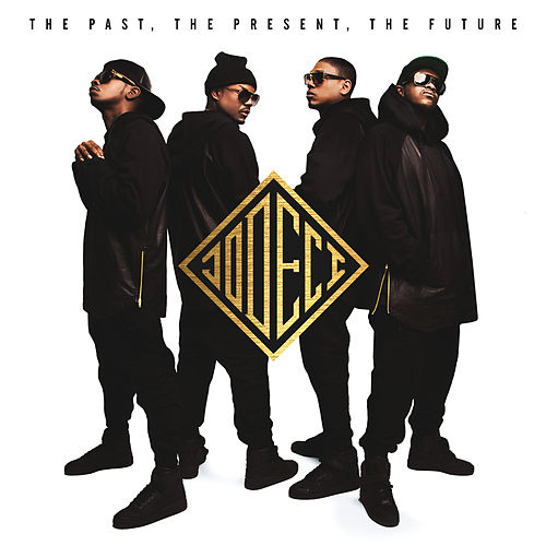 Play & Download The Past, The Present, The Future by Jodeci | Napster