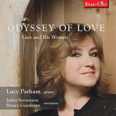 Odyssey of Love - Liszt and His Women by Various Artists