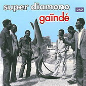 Play & Download Gaïndé by Omar Pene & Super Diamono | Napster