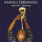 Kamer Feeling by Manu Dibango