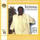 1971 / 1977 by Tabu Ley Rochereau