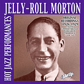 Jelly-Roll Morton: Original Recordings 1926-29 by Various Artists