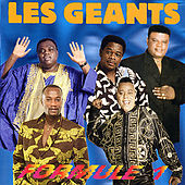 Play & Download Les géants: Formule 1 by Various Artists | Napster