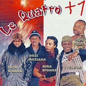 Le Quatro + 1 by Various Artists