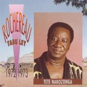 Tête nakozonga: 1972 / 1973 by Tabu Ley Rochereau