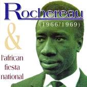 1966 - 1969 by Tabu Ley Rochereau