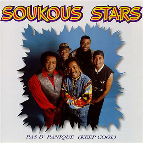 Play & Download Pas d'panique (Keep Cool) by Soukous Stars | Napster