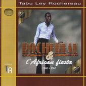1968 / 1969 by Tabu Ley Rochereau
