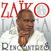 Play & Download Rencontres by Zaiko Langa Langa | Napster