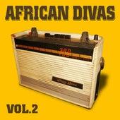 African Divas, Vol. 2 by Various Artists