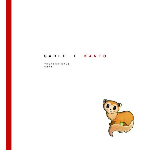 Kanto EP by Sable
