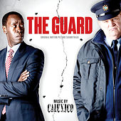 The Guard Original Soundtrack by Calexico