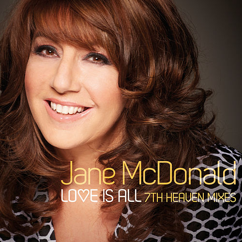 Play & Download Love Is All by Jane Mcdonald | Napster