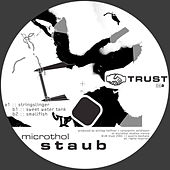 Play & Download Staub by Microthol | Napster