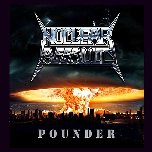 Pounder by Nuclear Assault