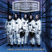 New Universal Order by X-World