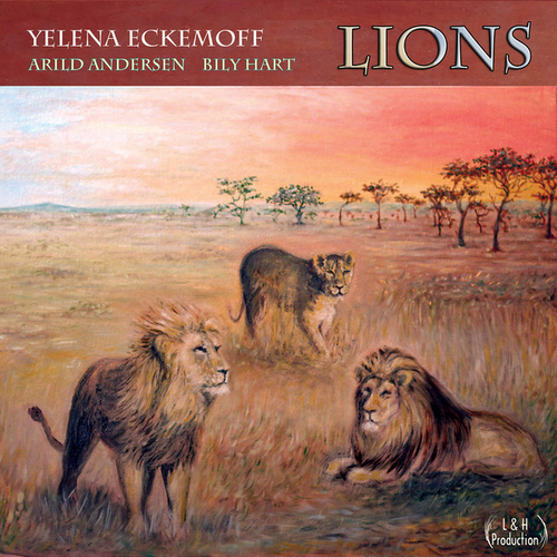 Play & Download Lions by Yelena Eckemoff | Napster