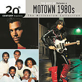 Play & Download 20th Century Masters: Motown 80's Vol. 2... by Various Artists | Napster