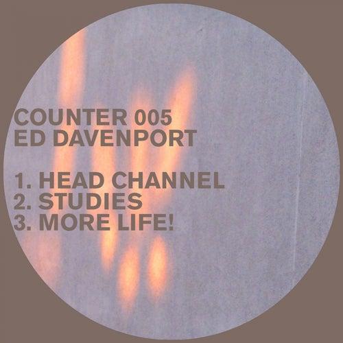 Head Channel von Ed Davenport