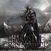 #Hardstyle Monster Anthems, Vol. 9 (100% Ultimate Master Flavoured with Dance) by Various Artists