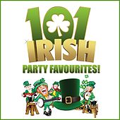101 Irish Party Favourites! by Various Artists