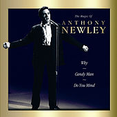 Play & Download The Magic Of Anthony Newley by Anthony Newley | Napster