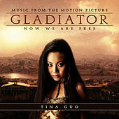 Now We Are Free by Tina Guo