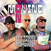 Moving On - Single by Andromeda