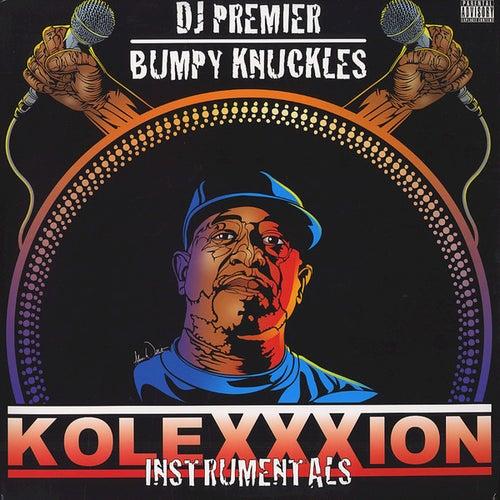 Play & Download KoleXXXion (Instrumentals) by DJ Premier | Napster