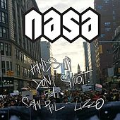 Play & Download Hands up, Don't Shoot! by N.A.S.A. | Napster