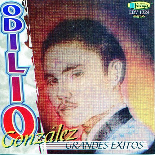 Play & Download Grandes Éxitos by Odilio González | Napster