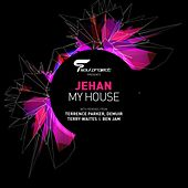 My House by Jehan