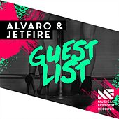 Play & Download Guest List by Alvaro | Napster