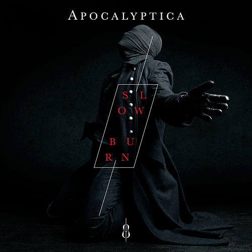 Slow Burn by Apocalyptica