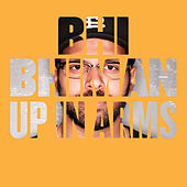 Up in Arms by Bhi Bhiman