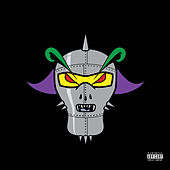 Play & Download The Marvelous Missing Link (Lost) by Insane Clown Posse | Napster