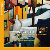 Play & Download Various: Spiral Of Light (Portuegese Music for Strings and Marimba) by Arditti Quartet | Napster