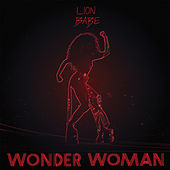 Wonder Woman de Lion Babe