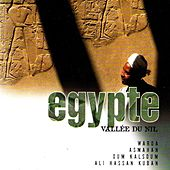 Play & Download Egypte: Vallée du Nil by Various Artists | Napster
