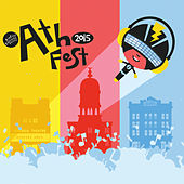 Play & Download Athfest 2015 by Various Artists | Napster