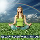 Relax, Yoga, Meditation by Various Artists