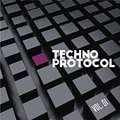 Techno Protocol, Vol. 1 by Various Artists