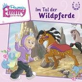 Folge 6 - Im Tal der Wildpferde von Prinzessin Emmy und ihre Pferde