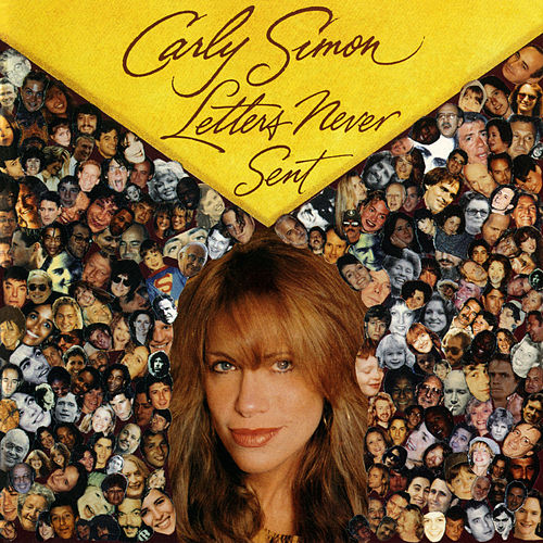 Play & Download Letters Never Sent by Carly Simon | Napster
